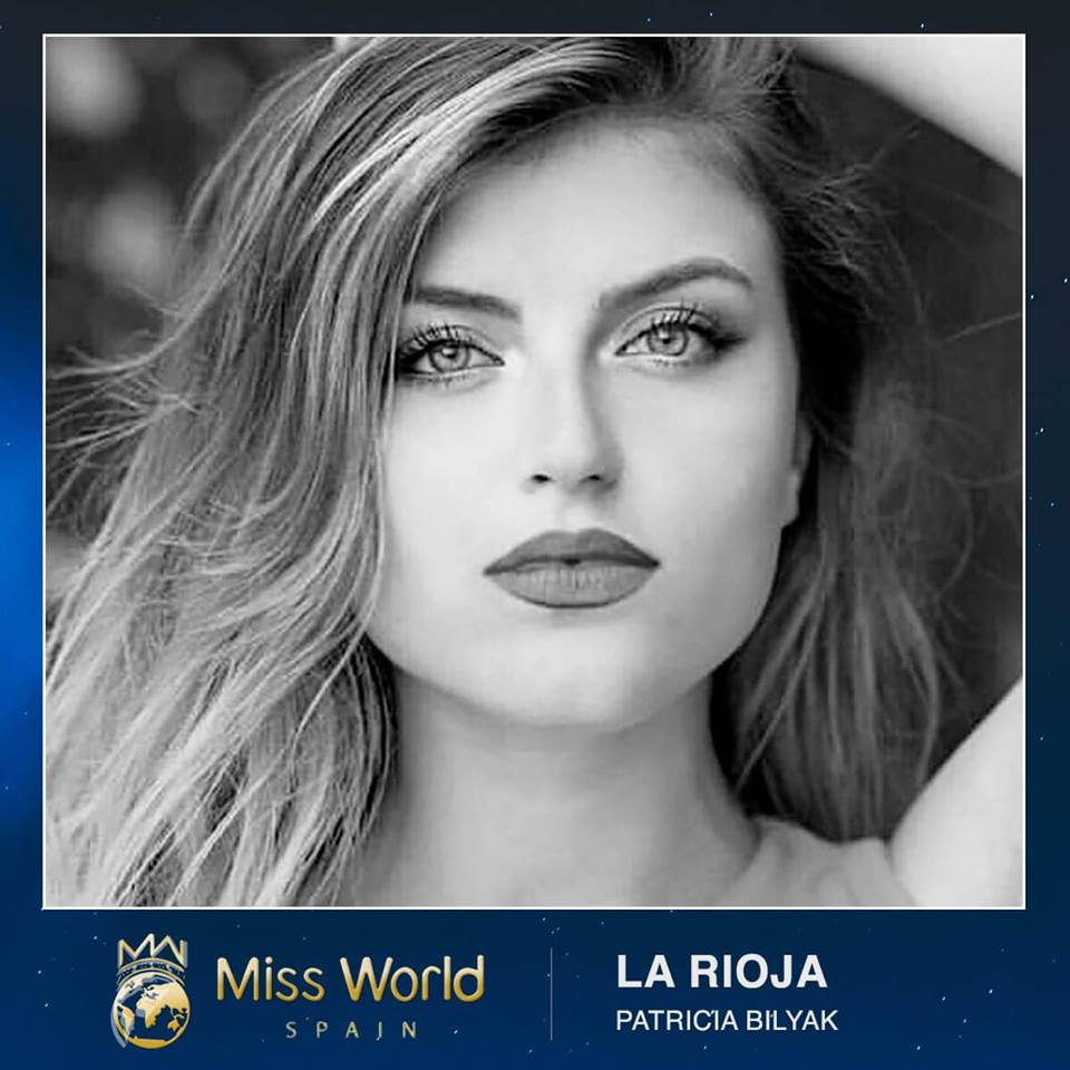 Road to MISS WORLD SPAIN 2019 49949610