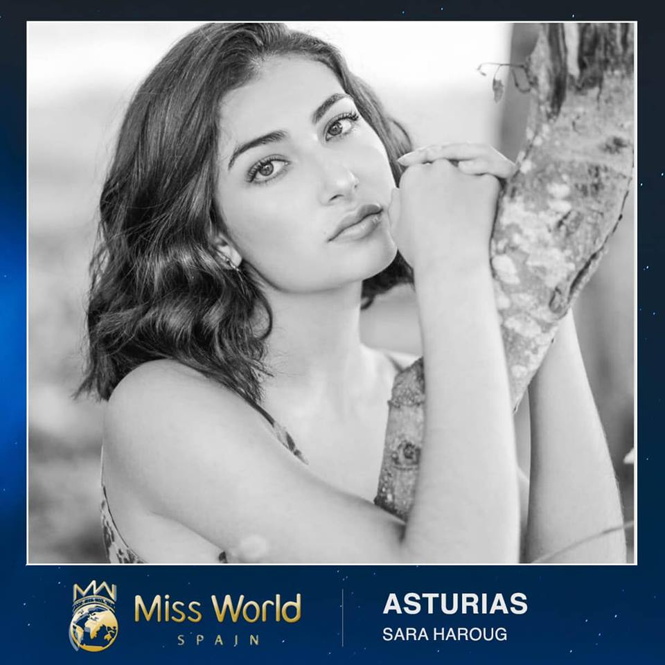 Road to MISS WORLD SPAIN 2019 50026110