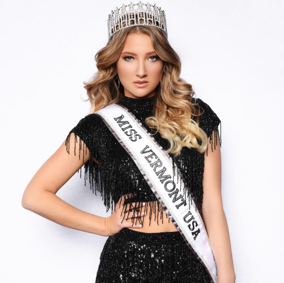 ROAD TO MISS USA 2019 - May 2  - Page 2 50236810