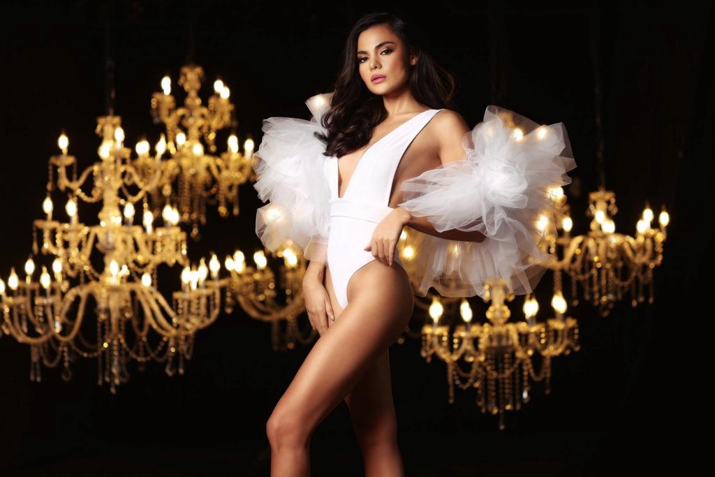 Round 1st : Miss Intercontinental 2018 50286212