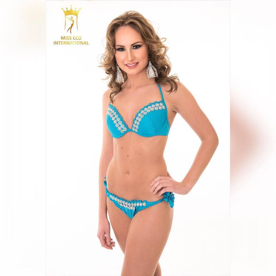 Miss ECO INTERNATIONAL 2019 50436310