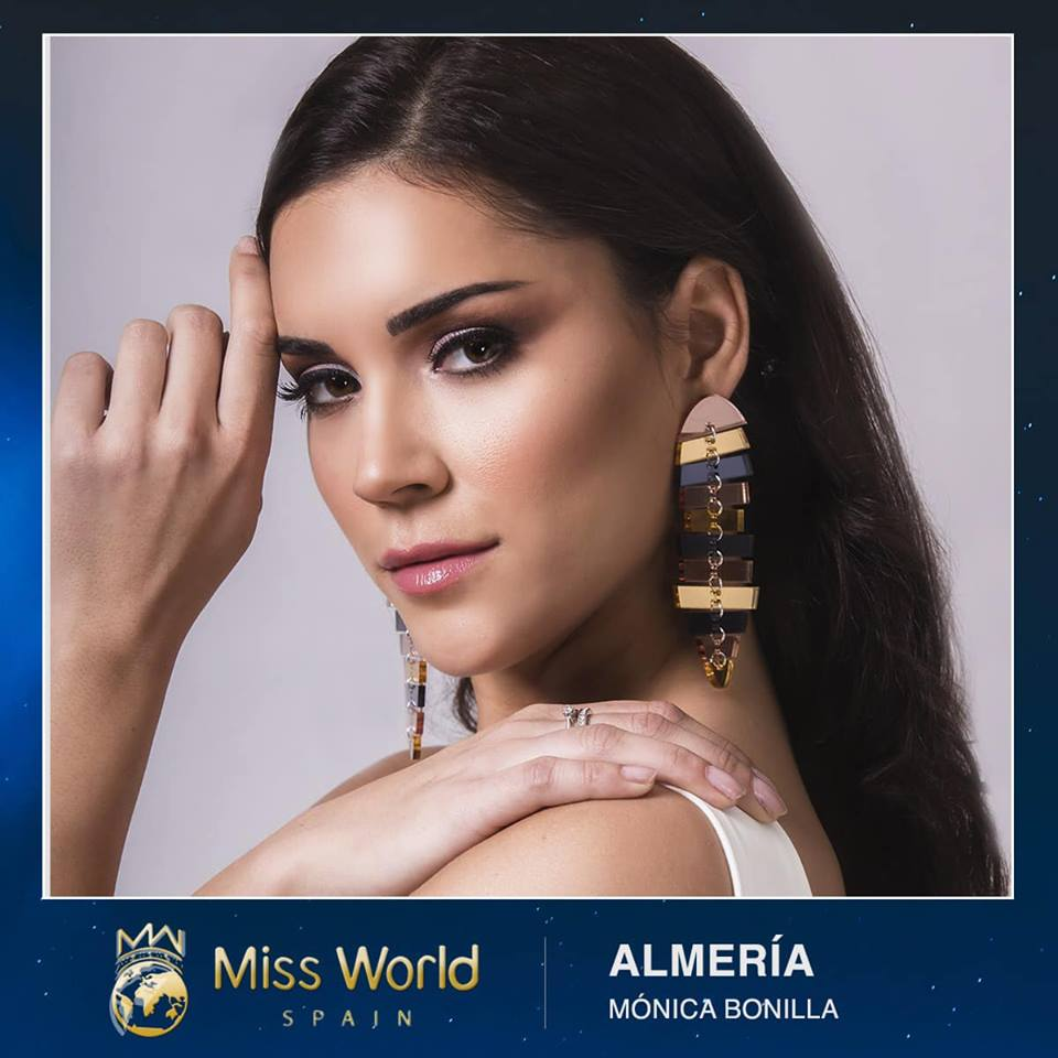 Road to MISS WORLD SPAIN 2019 50445910
