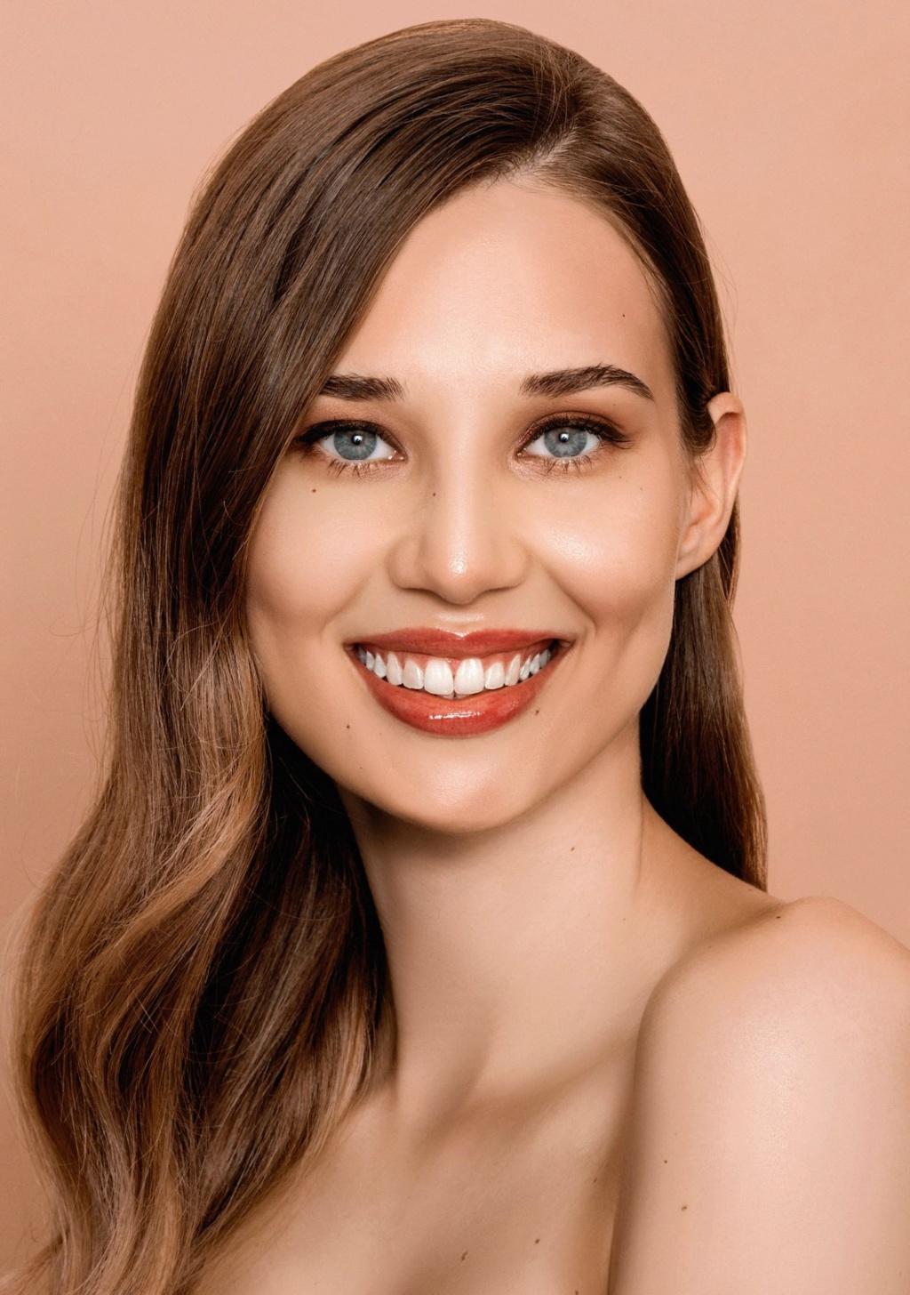 Miss Slovensko 2019 is Frederika Kurtulikova - Page 2 50448710