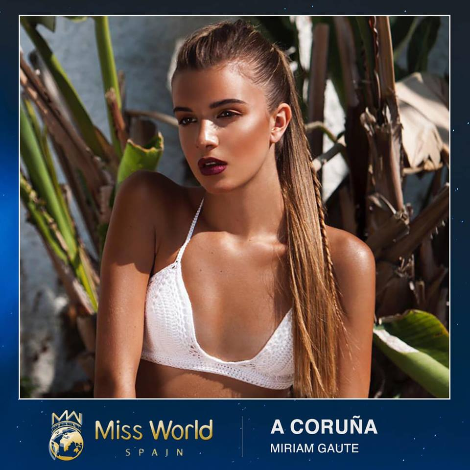 Road to MISS WORLD SPAIN 2019 50467810
