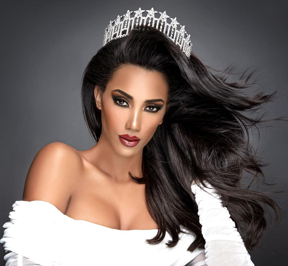 ROAD TO MISS USA 2019 - May 2  - Page 2 50493310
