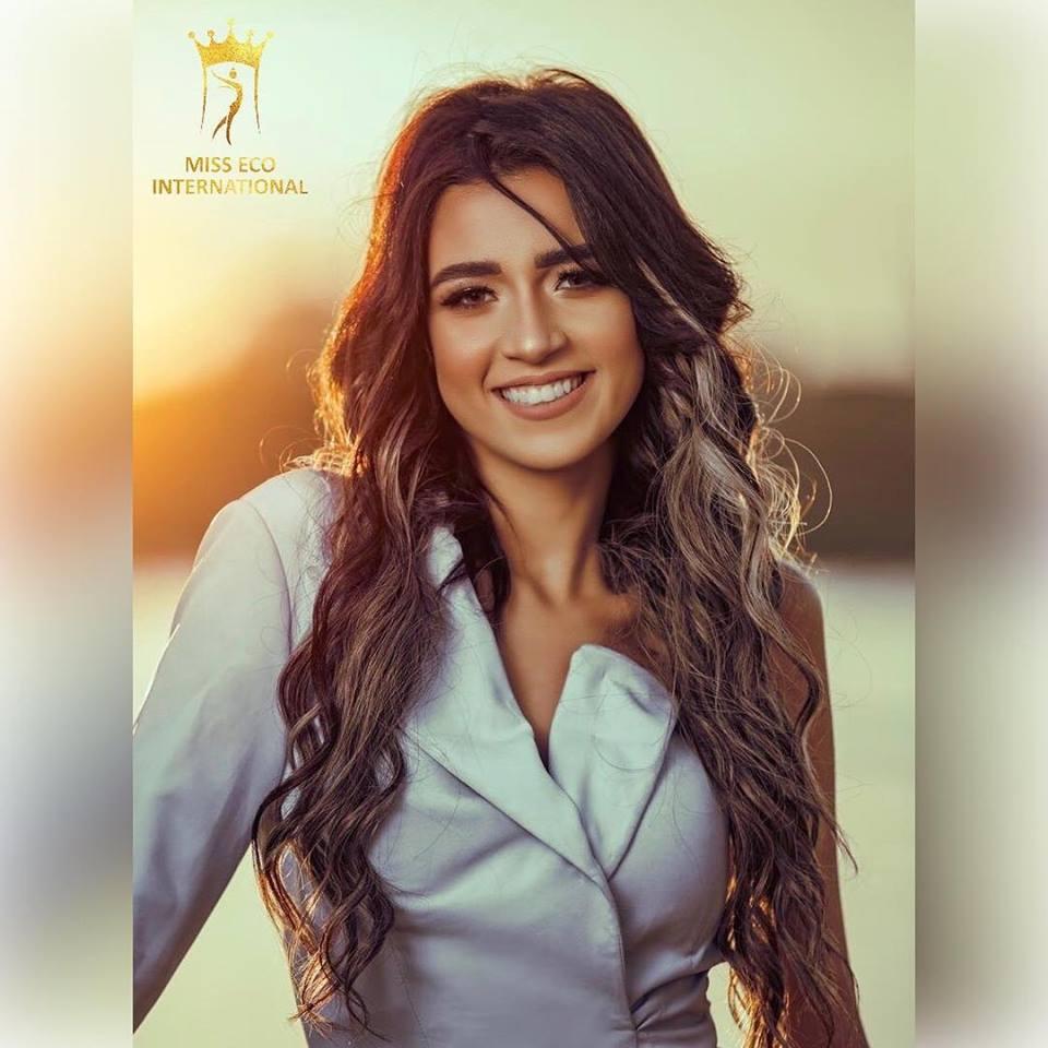 Miss ECO INTERNATIONAL 2019 50586510