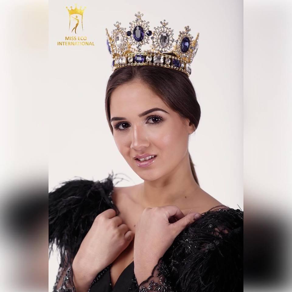 Miss ECO INTERNATIONAL 2019 50589111