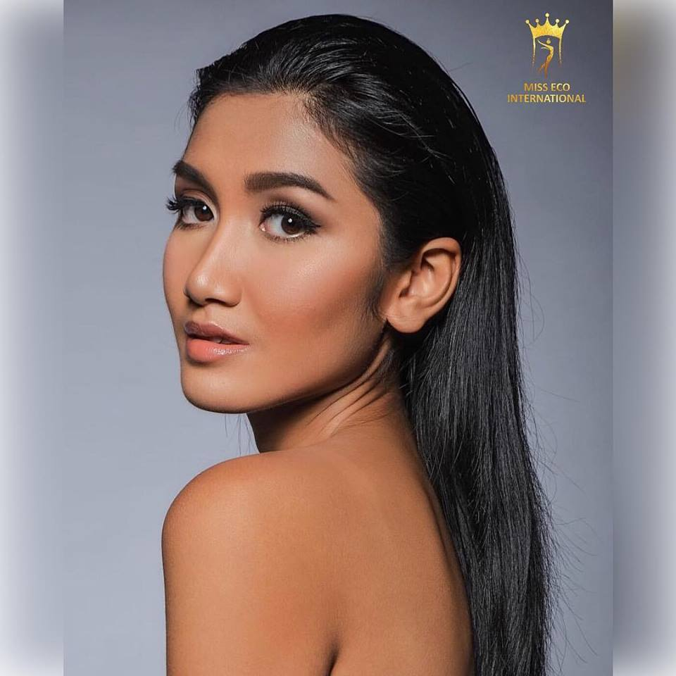 Miss ECO INTERNATIONAL 2019 50713910