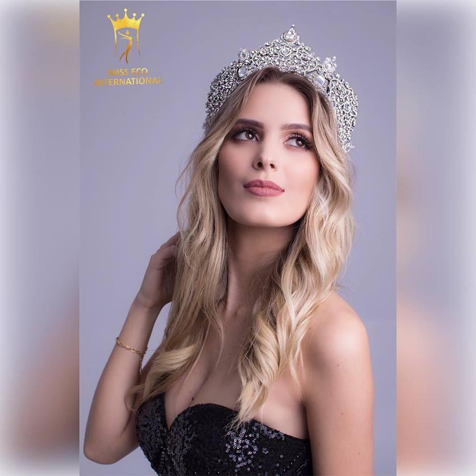 Miss ECO INTERNATIONAL 2019 50754210