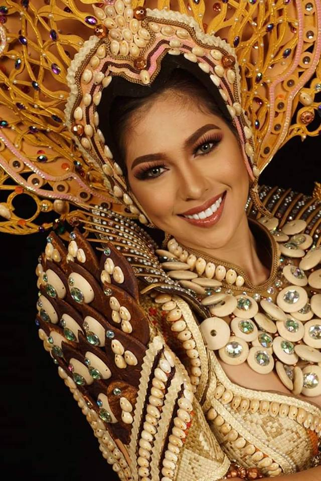Road to Binibining Pilipinas 2019 - Results!! - Page 2 50796910