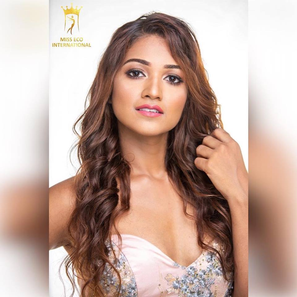 Miss ECO INTERNATIONAL 2019 50810110
