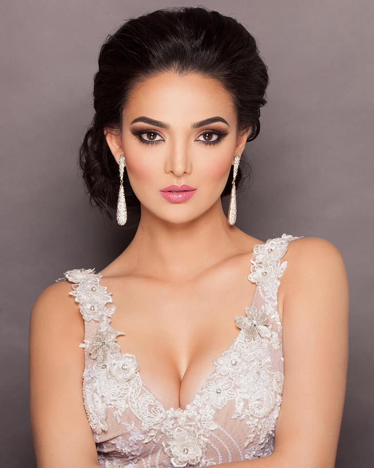 ROAD TO MISS USA 2019 - May 2  - Page 3 50844711
