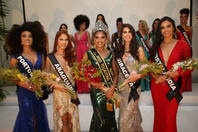 ROAD TO MISS BRAZIL 2019 is MINAS GERAIS 50851610