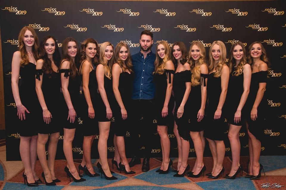 Miss Slovensko 2019 is Frederika Kurtulikova 50875210