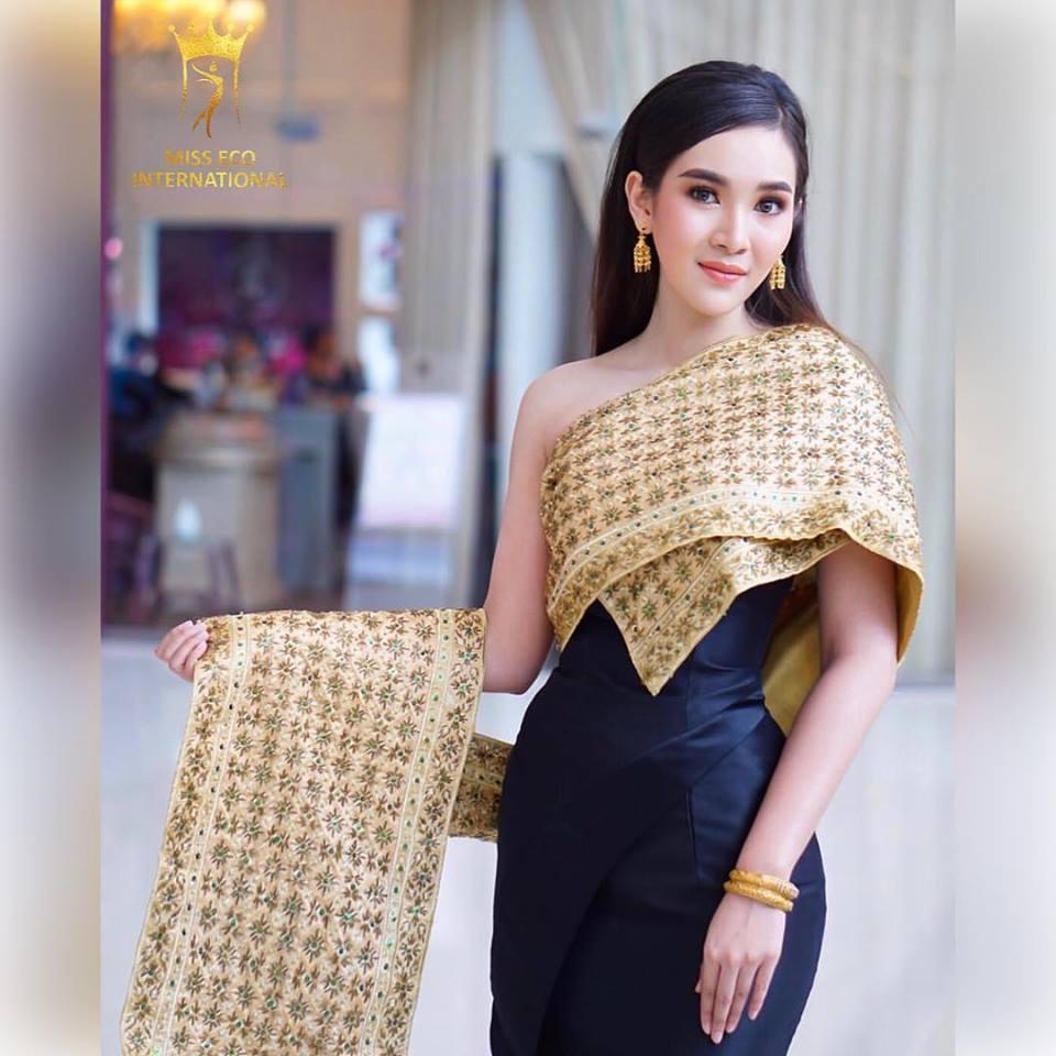 Miss ECO INTERNATIONAL 2019 50891813