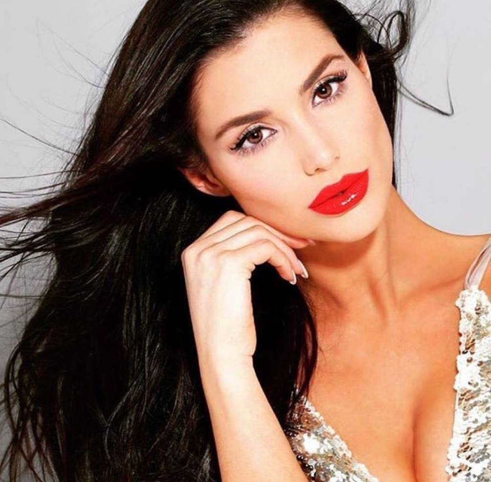 ROAD TO MISS USA 2019 - May 2  - Page 3 50892311