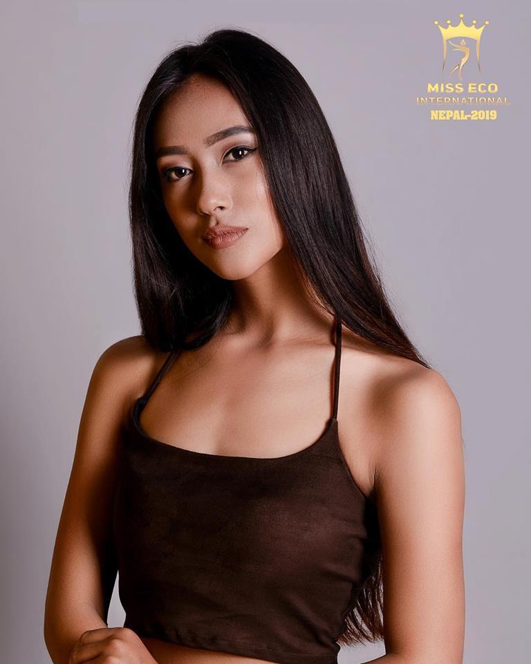 Miss ECO INTERNATIONAL 2019 50940311