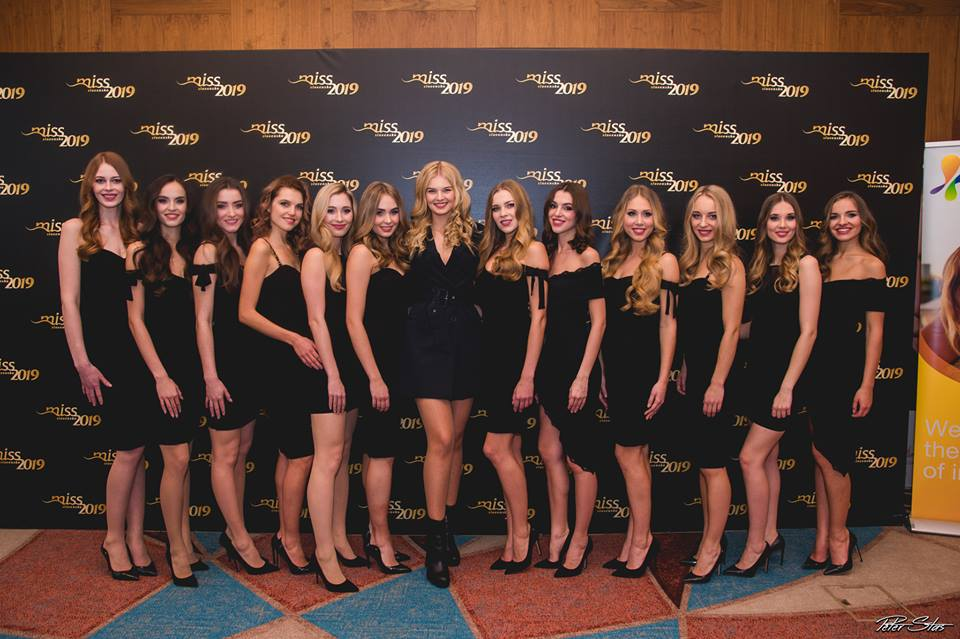 Miss Slovensko 2019 is Frederika Kurtulikova 50945910
