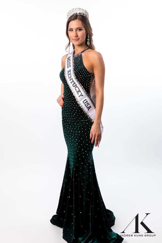 ROAD TO MISS USA 2019 - May 2  - Page 3 50946111