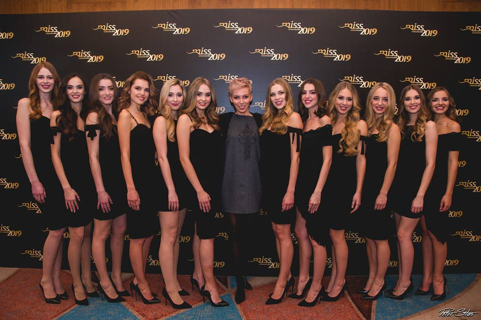 Miss Slovensko 2019 is Frederika Kurtulikova 50946211