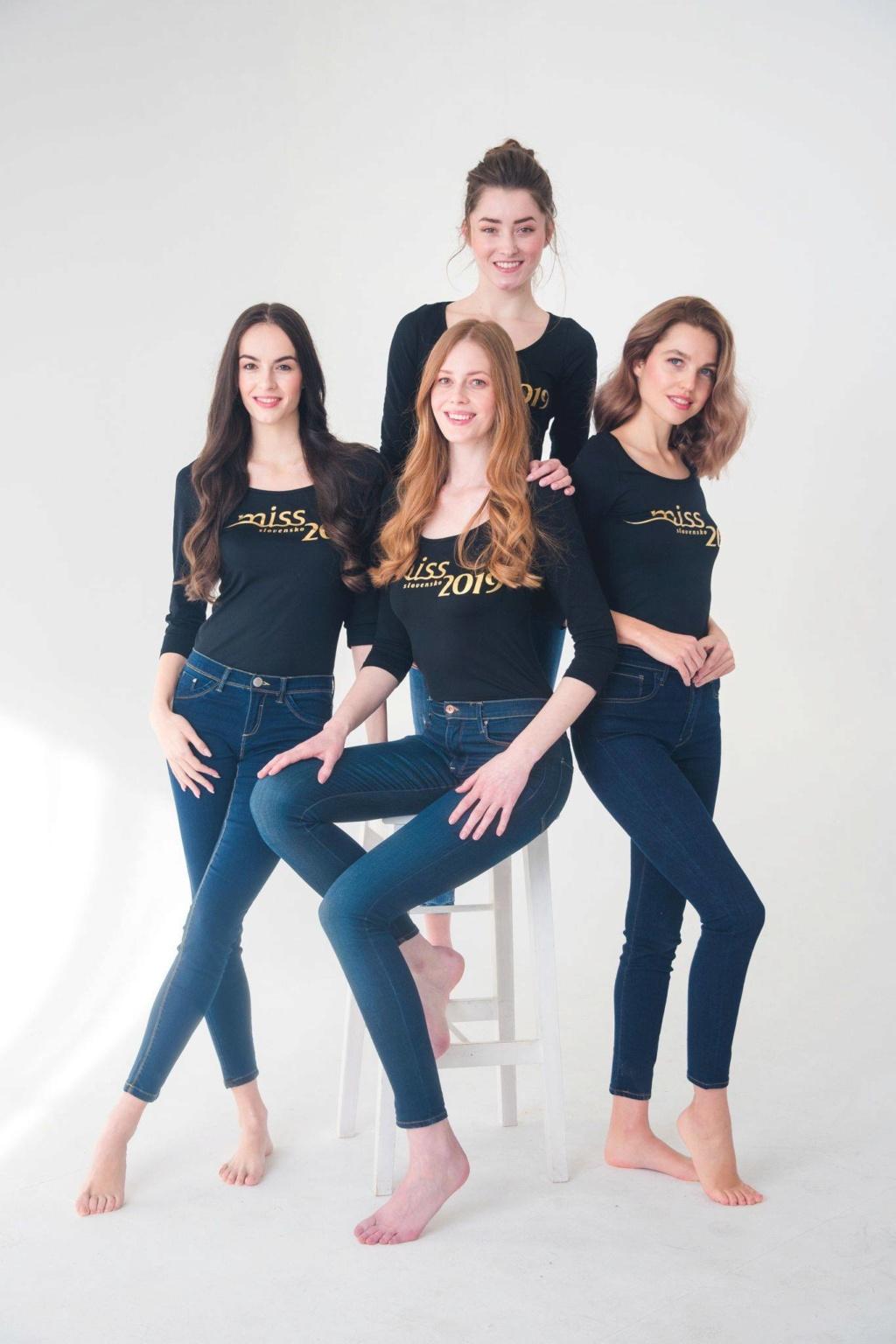 Miss Slovensko 2019 is Frederika Kurtulikova 50980310