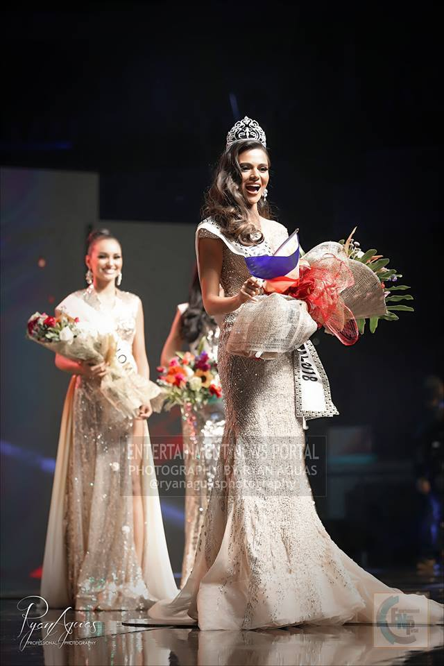 ***The Official Thread of Miss Intercontinental 2018- Karen Gallman from Philippines*** - Page 2 51007010