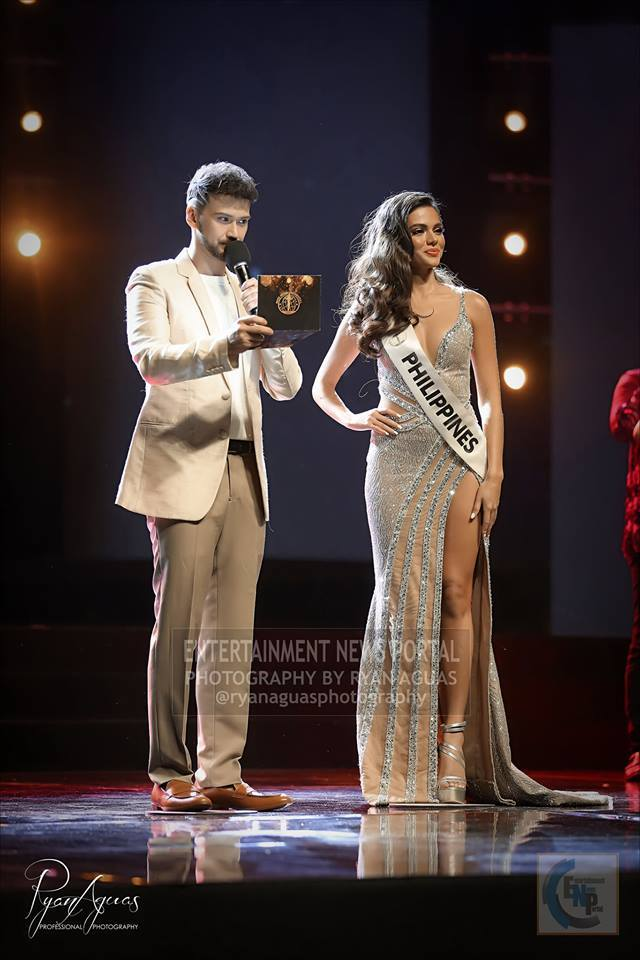 ***The Official Thread of Miss Intercontinental 2018- Karen Gallman from Philippines*** - Page 2 51066310