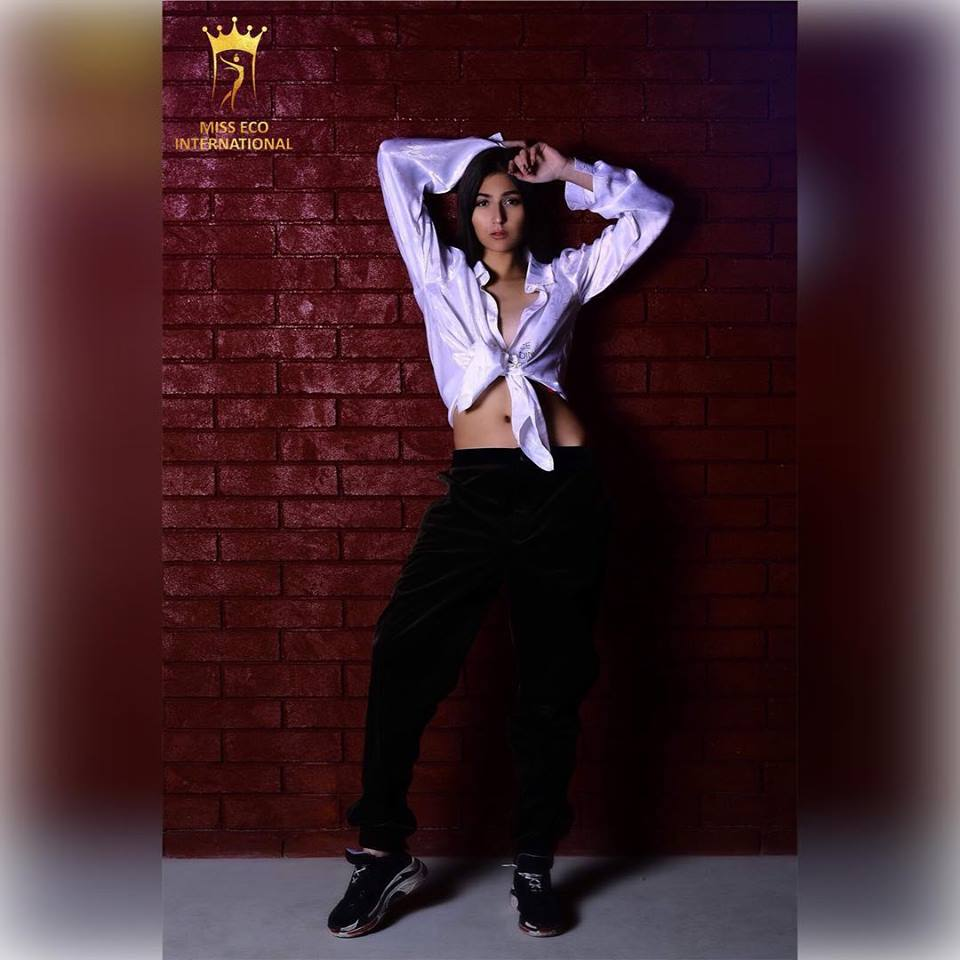 Miss ECO INTERNATIONAL 2019 51071810
