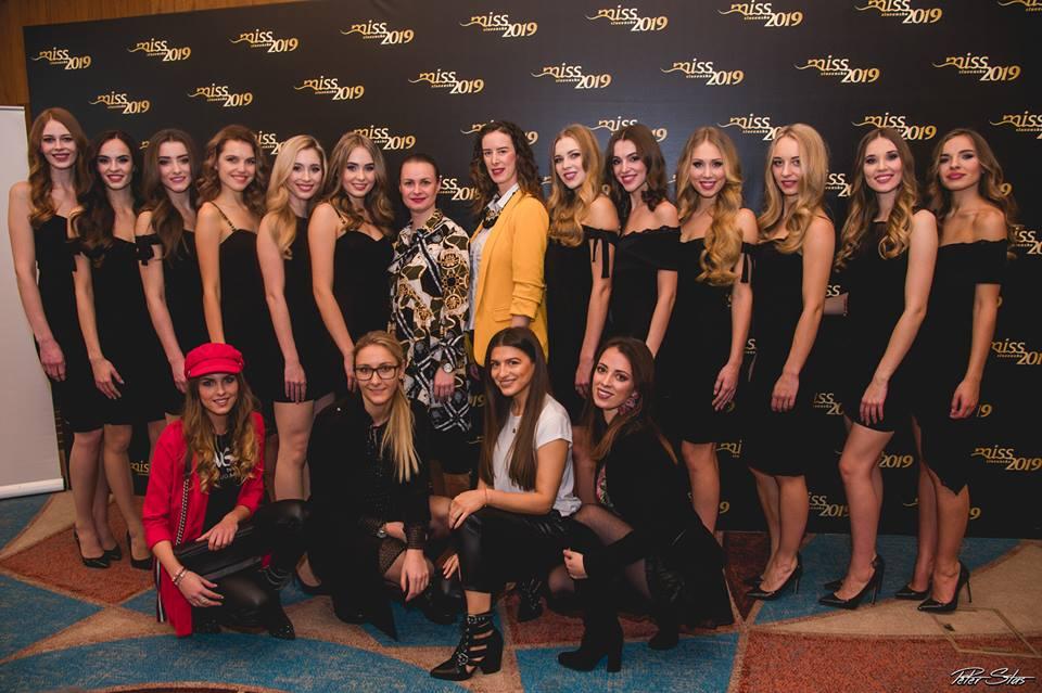 Miss Slovensko 2019 is Frederika Kurtulikova 51080310