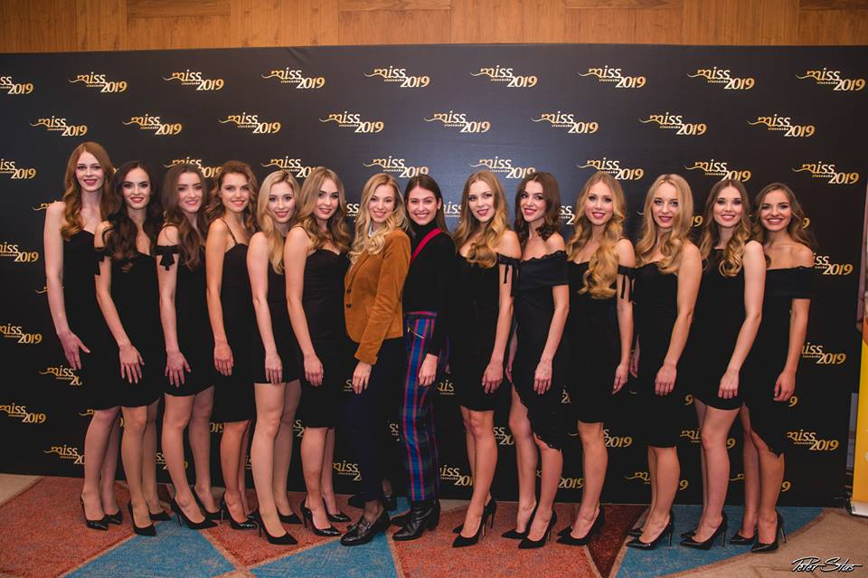 Miss Slovensko 2019 is Frederika Kurtulikova 51101910