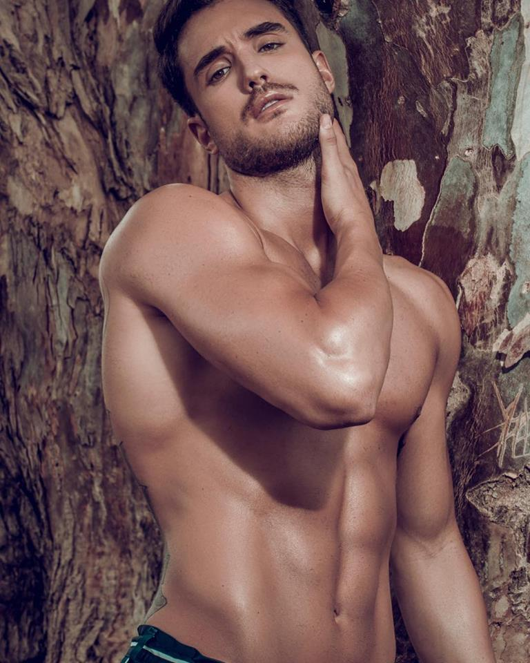 Jesús Collado (SPAIN 2018) 51116910