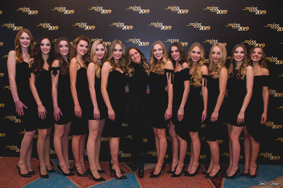 Miss Slovensko 2019 is Frederika Kurtulikova 51121410