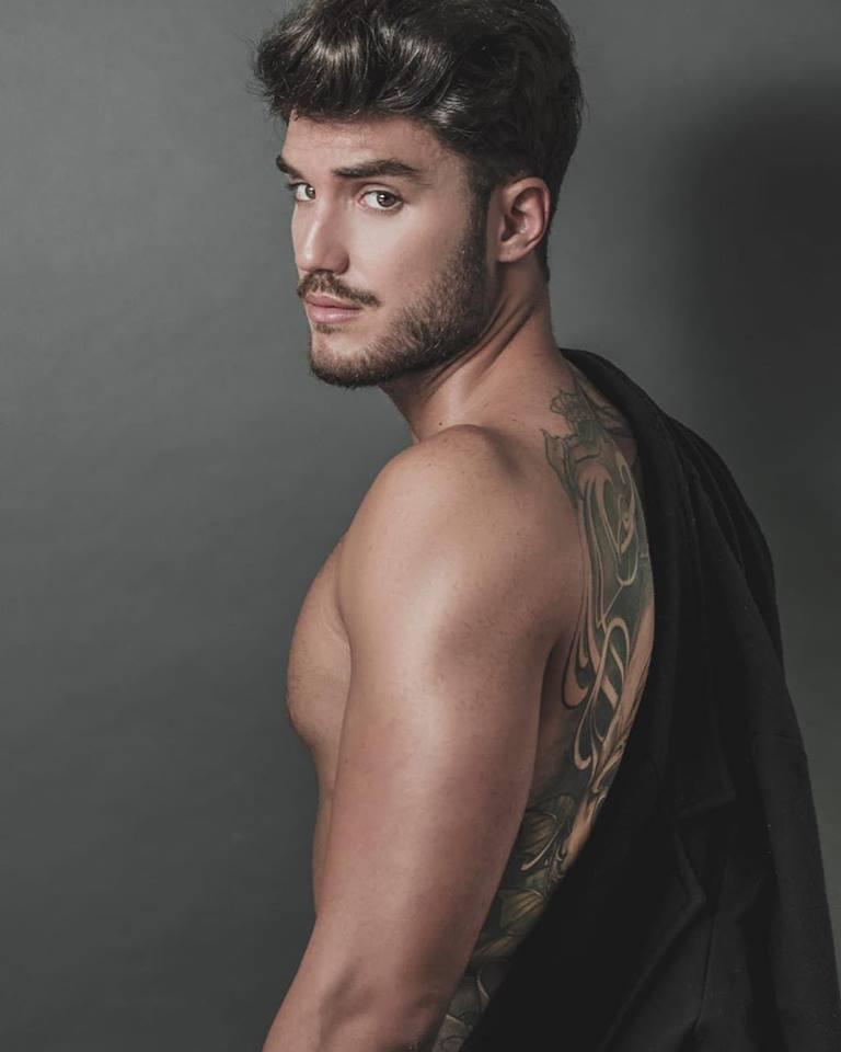 Jesús Collado (SPAIN 2018) 51142110