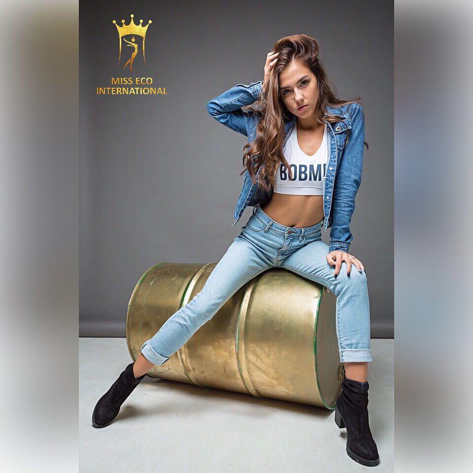 Miss ECO INTERNATIONAL 2019 51177910