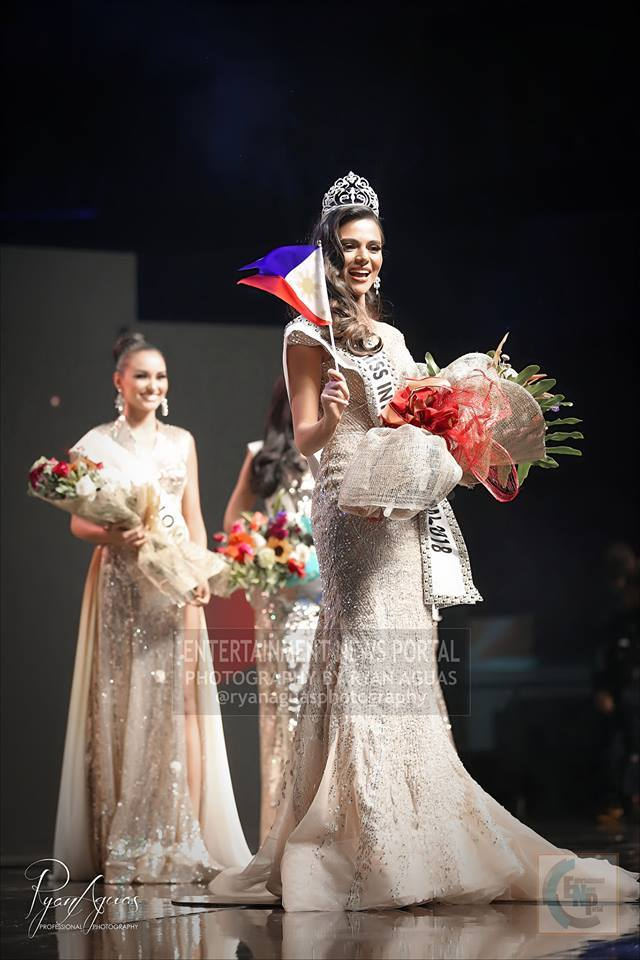 ***The Official Thread of Miss Intercontinental 2018- Karen Gallman from Philippines*** - Page 2 51190810