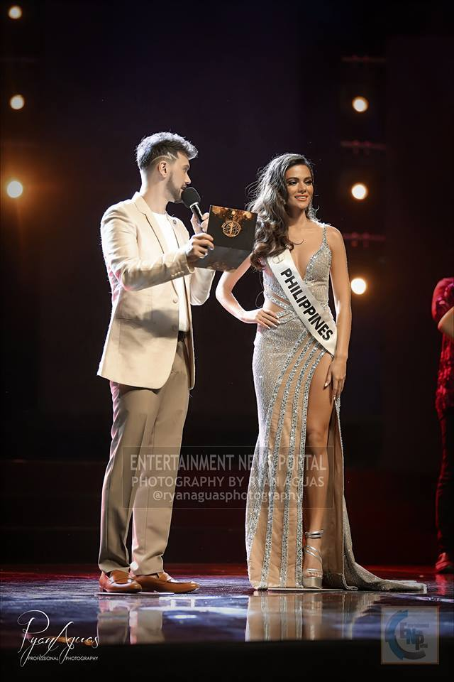 ***The Official Thread of Miss Intercontinental 2018- Karen Gallman from Philippines*** - Page 2 51205010