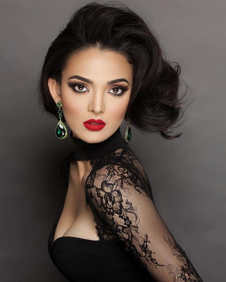 Alejandra Gonzalez (NEW MEXICO 2019) 51206910