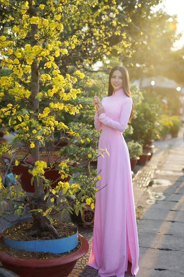 ** Official Thread of Miss Earth 2018-Phuong Khanh Nguyen from VIETNAM** - Page 4 51237810