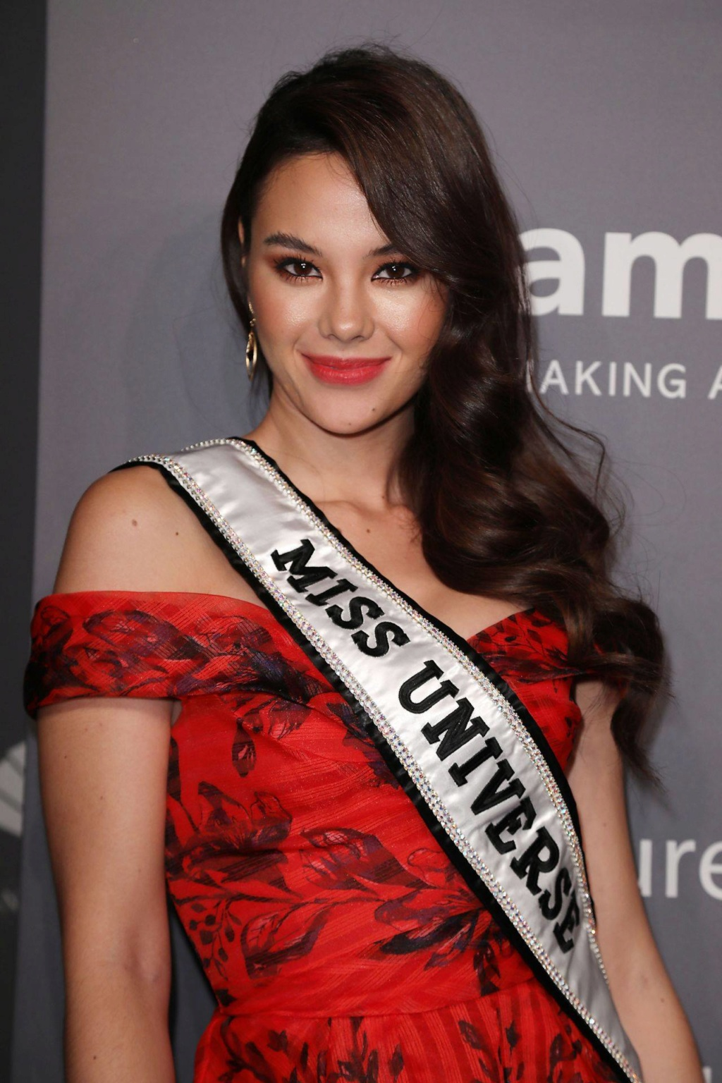 ♔ The Official Thread of MISS UNIVERSE® 2018 Catriona Gray of Philippines ♔ - Page 8 51276010