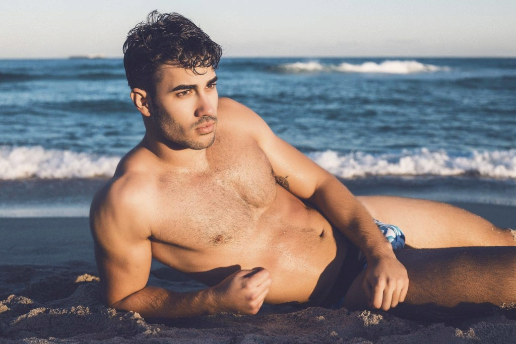 The Official thread of MISTER GLOBAL 2018: DARIO DUQUE OF USA - Page 2 51328910