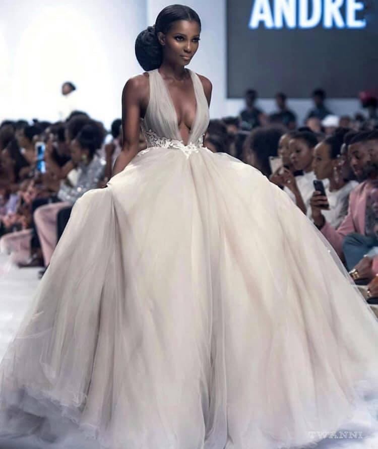 Darego - Official Thread of MISS WORLD 2001 - Agbani Darego - Nigeria 51351610