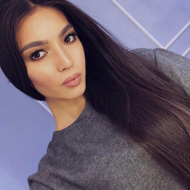 Madina Batyk (KAZAKHSTAN 2019) 51360210