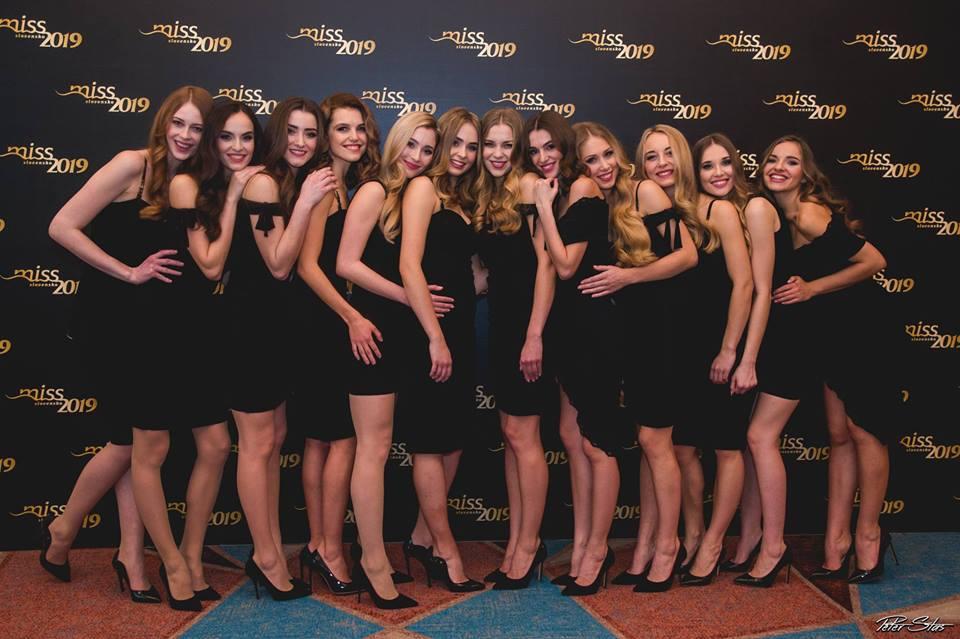 Miss Slovensko 2019 is Frederika Kurtulikova 51366310