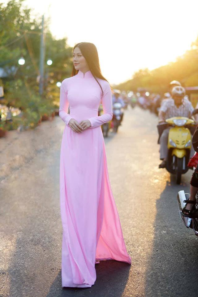 ** Official Thread of Miss Earth 2018-Phuong Khanh Nguyen from VIETNAM** - Page 4 51371510