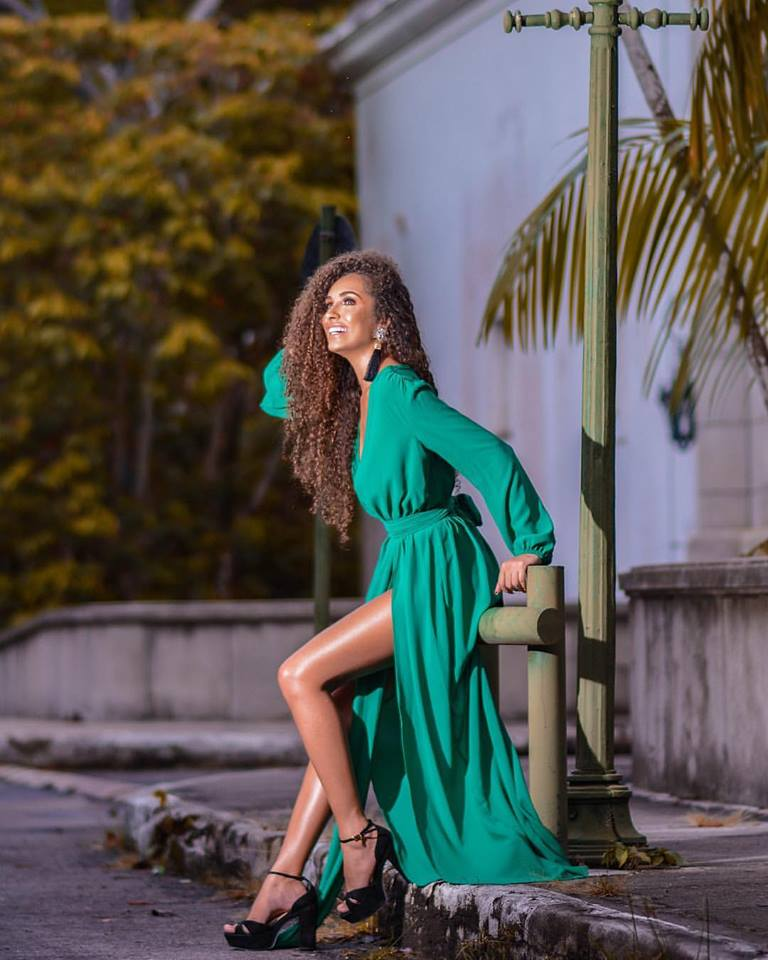 ROAD TO MISS BRAZIL 2019 is MINAS GERAIS 51387311