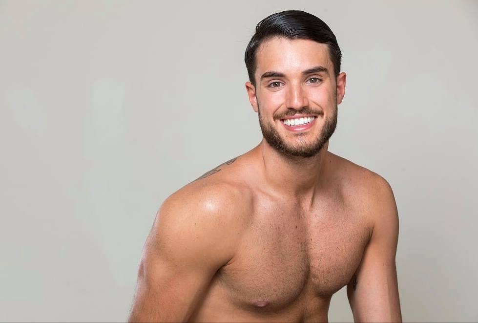 Jesús Collado (SPAIN 2018) 51389610