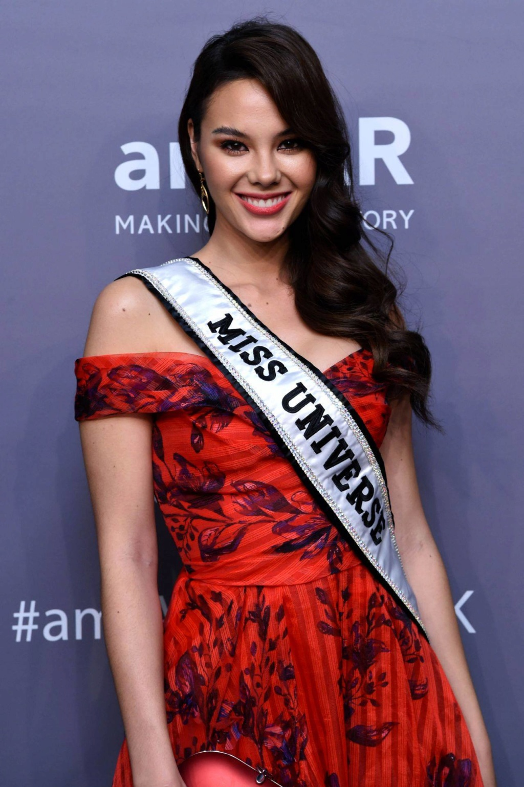 ♔ The Official Thread of MISS UNIVERSE® 2018 Catriona Gray of Philippines ♔ - Page 8 51439011