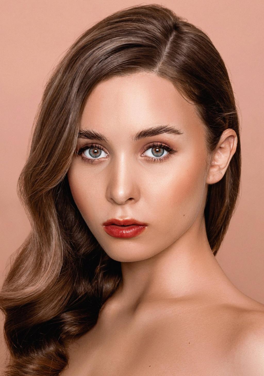 Miss Slovensko 2019 is Frederika Kurtulikova - Page 2 51440110