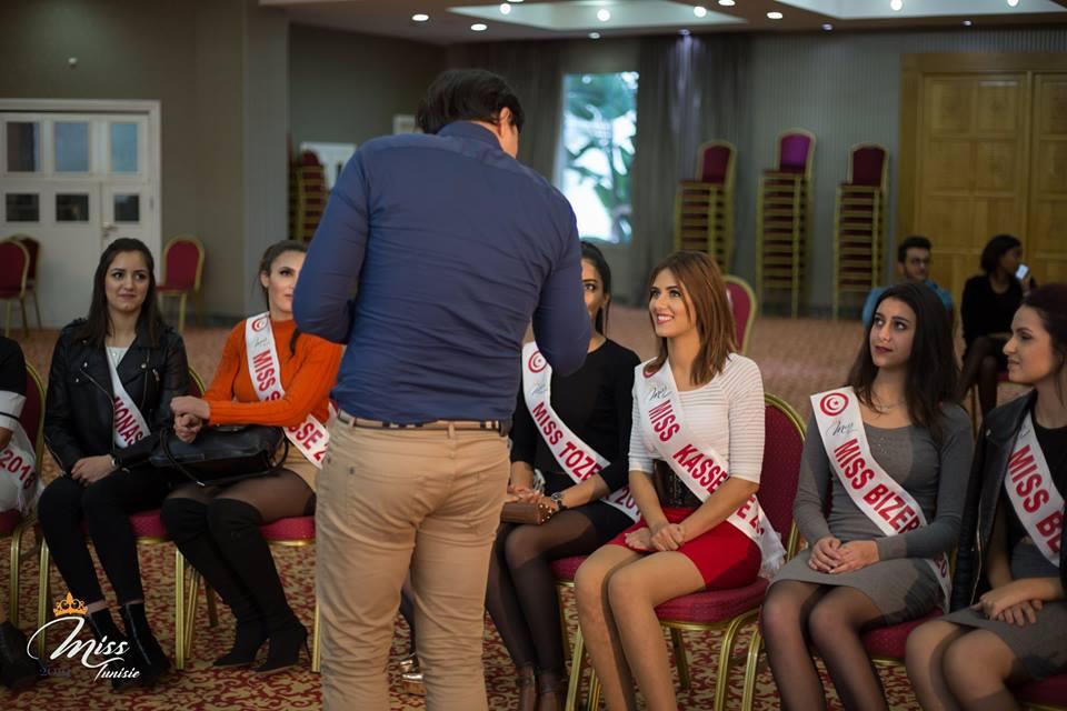 Miss Tunisia 2019 is Sabrine Khalifa Mansour  51486610