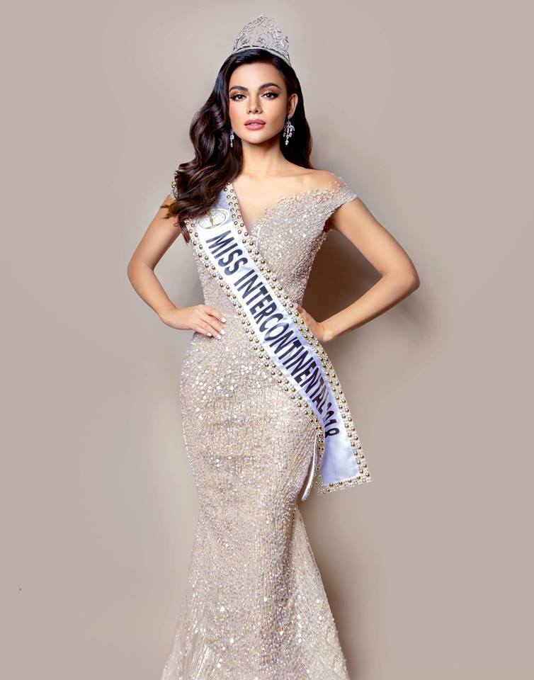 ***The Official Thread of Miss Intercontinental 2018- Karen Gallman from Philippines*** - Page 2 51523111